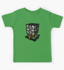 The Cube Kids Clothes