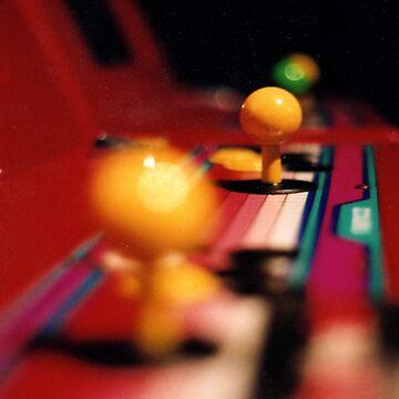 arcade machine by blackbear