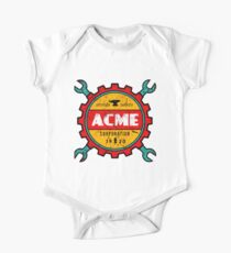 Acme Corporation One Piece - Short Sleeve
