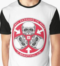 30 seconds to Mars bettylair 6 Graphic T-Shirt