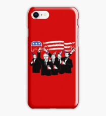 Republican Party iPhone Case/Skin