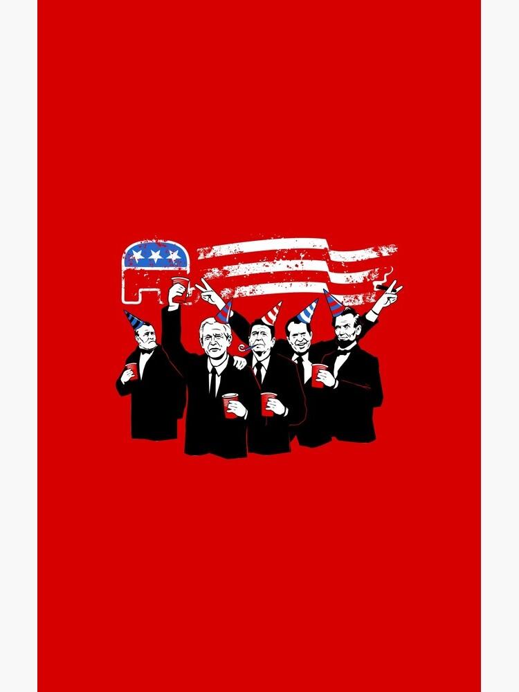 partido Republicano de tpbiv