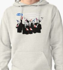 Republican Party Pullover Hoodie