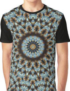 kaleidoscope X Graphic T-Shirt