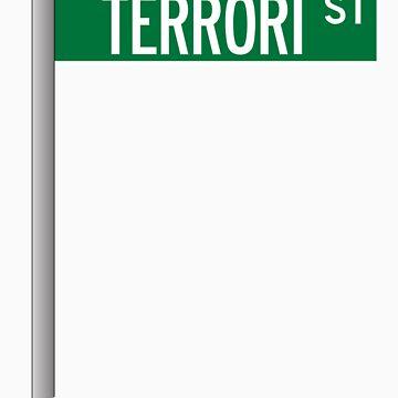 Terrorist by NinjaSteve