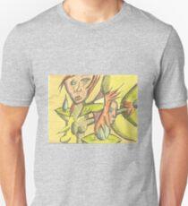 gratuitous infamy  Unisex T-Shirt