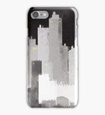 Edinburgh study iPhone Case/Skin