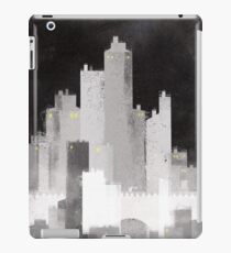 Edinburgh study iPad Case/Skin