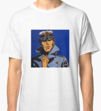 Corto Maltese  Classic T-Shirt