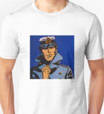 Corto Maltese  Unisex T-Shirt