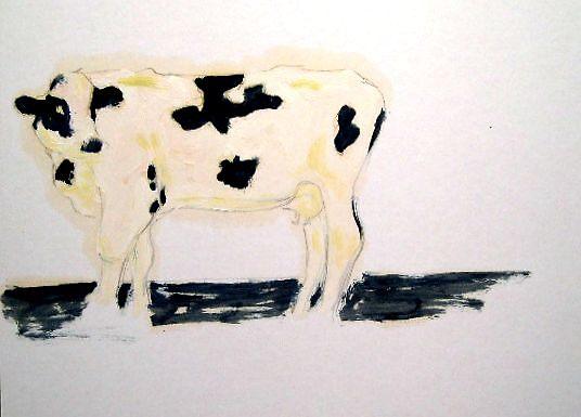 mucca by sergu
