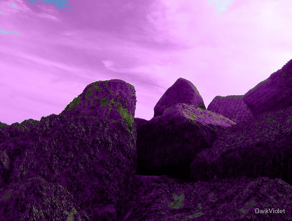 Stones by DarkViolet