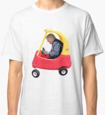 Trump Boss Baby Classic T-Shirt