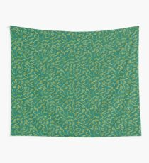 Ebola Pattern Wall Tapestry