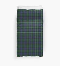 Graham of Montrose #3 Clan/Family Tartan  Duvet Cover