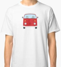 RED WESTY Classic T-Shirt
