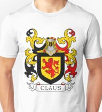 Claus Coat of Arms T-Shirt
