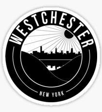westchester Sticker