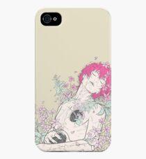 Peaceful iPhone 4s/4 Case