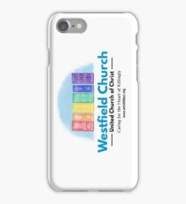 Caring for the Heart of Killingly iPhone Case/Skin