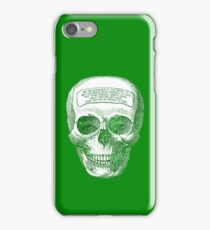 We Necromance If You Want To! iPhone Case/Skin