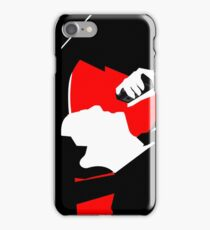 Dale is arrived iPhone Case/Skin