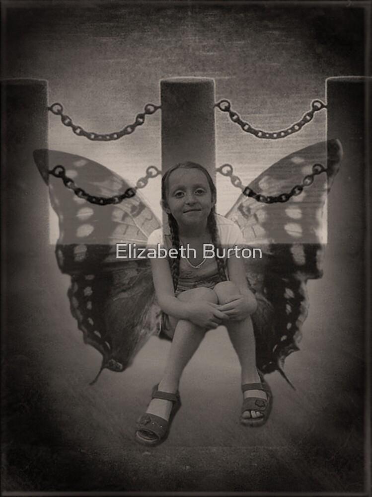 Harbor Fairy by Elizabeth Burton