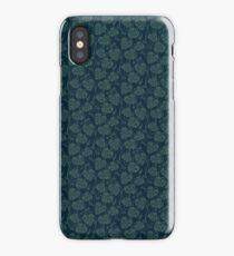 Foliage Fairway iPhone Case/Skin