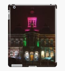 The Guildhall iPad Case/Skin