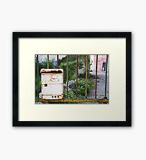 Nature #3 Framed Print