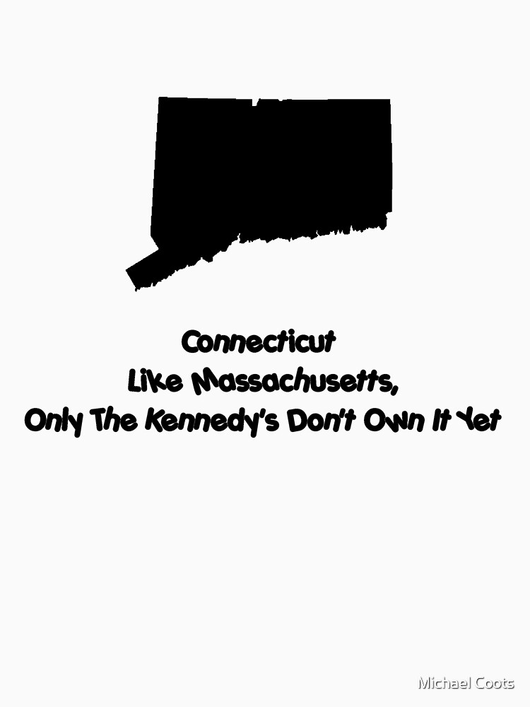 Connecticut by xerotolerance