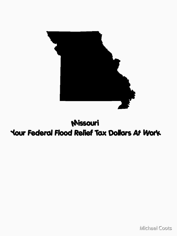 Missouri by xerotolerance