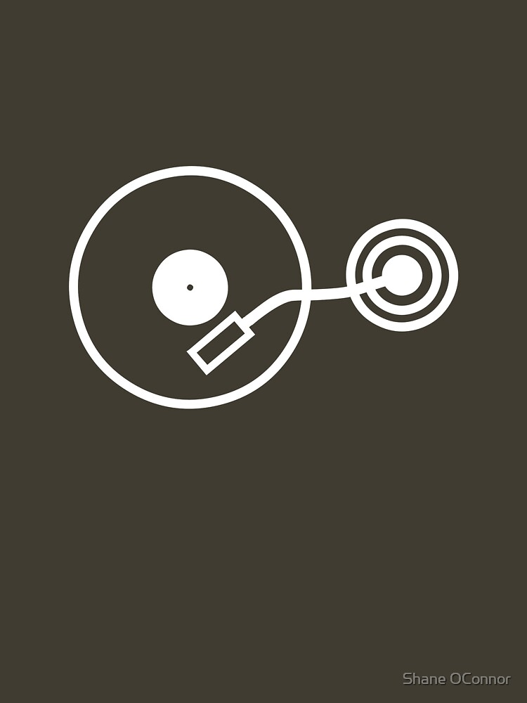 DISC & STYLUS 2 by ShaneConnor