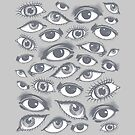 The Eyes Have It by Tom Burns