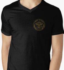 I Want To Leave v2 Men's V-Neck T-Shirt