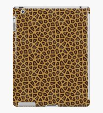 Leopard Skin Fur Pattern iPad Case/Skin