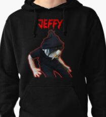 EMO JEFFY SML Pullover Hoodie
