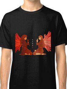 Yin & Yang Classic T-Shirt