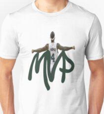 THOMAS4MVP Unisex T-Shirt