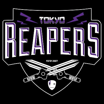 Tokyo Reapers by 14Eight