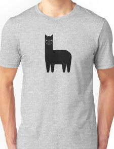 Llama llama llama llama Love Unisex T-Shirt