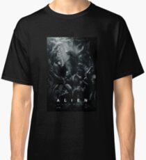 Alien Hell Classic T-Shirt