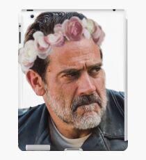 Jeffrey Dean Morgan  iPad Case/Skin