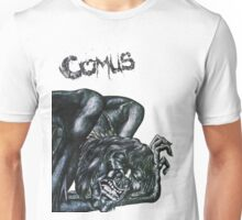 Comus - First Utterance Unisex T-Shirt