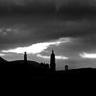 Edinburgh Awakes by Chris Clark