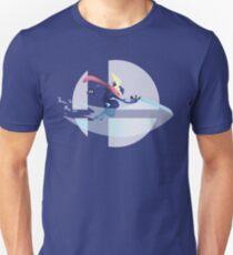 Super Smash Bros. — Greninja T-Shirt