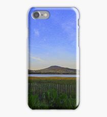 Scalp Mountain...........................Donegal iPhone Case/Skin