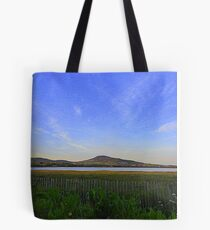Scalp Mountain...........................Donegal Tote Bag