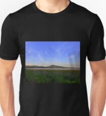 Scalp Mountain...........................Donegal T-Shirt