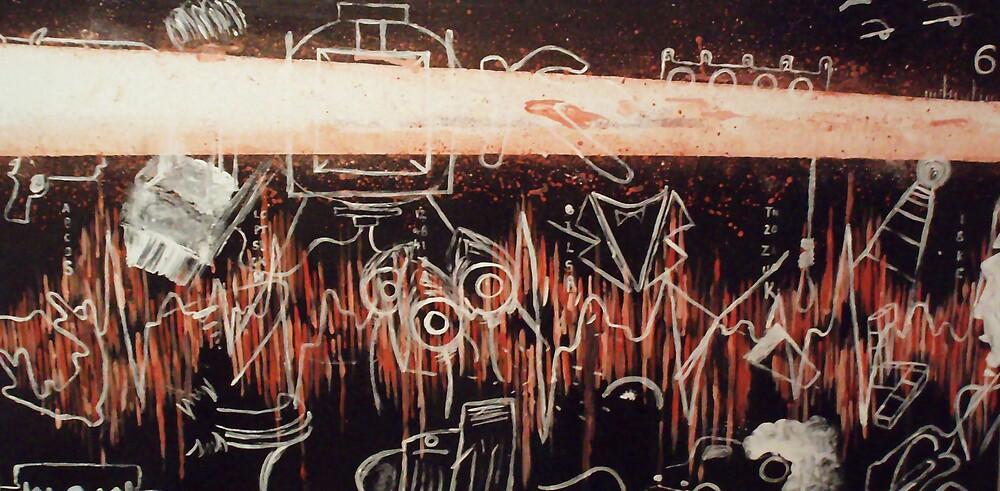 Untitled 2007 by Sally Bath